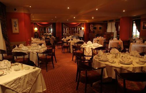 Lti阿加迪尔海滩俱乐部酒店 - 阿加迪尔 - 宴会厅