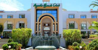 阿加迪尔海滩俱乐部酒店 - 阿加迪尔 - 建筑