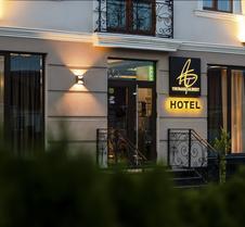 托马斯阿尔伯特酒店