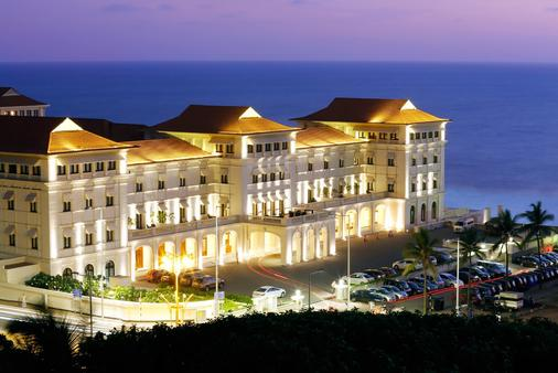 加勒菲斯酒店 - 科伦坡 - 建筑