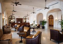 加勒菲斯酒店 - 科伦坡 - 大厅