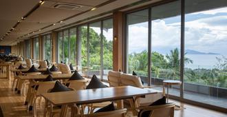 苏梅岛曼特拉度假村 - 苏梅岛 - 餐馆