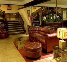 塞特里姆大道飯店