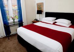 波罗的海酒店 - 迈阿密海滩 - 睡房
