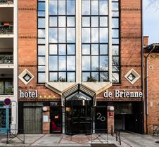布赖恩酒店