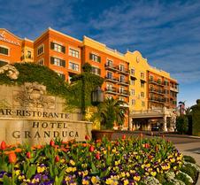 休斯敦大公爵酒店