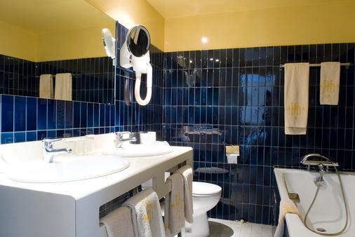 勒阿弗尔大酒店 - 巴黎 - 浴室