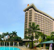 世纪公园酒店