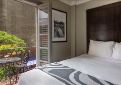勒马拉斯酒店 - 新奥尔良 - 睡房