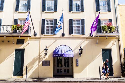 勒马拉斯酒店 - 新奥尔良 - 建筑