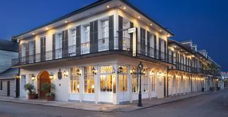 新奥尔良城堡酒店 - 新奥尔良 - 建筑
