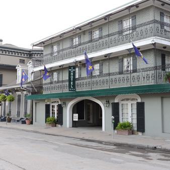 法国街区套房酒店 - 新奥尔良 - 建筑
