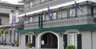新奥尔良万怡酒店 - 新奥尔良 - 建筑