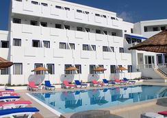 杜博德鲁姆酒店 - 仅限成人 - 博德鲁姆 - 建筑