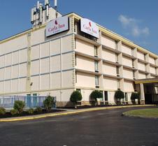 Carla Inn&Suites Roanoke Airport