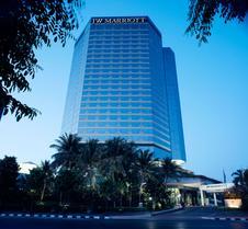 泗水jw万豪酒店