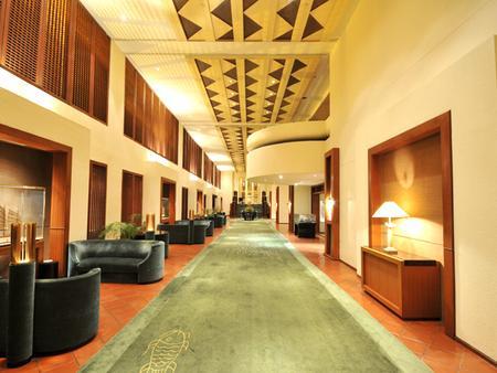 澳门丽景湾酒店 - 澳门 - 大厅