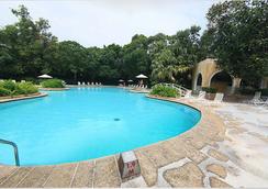 澳门丽景湾酒店 - 澳门 - 游泳池