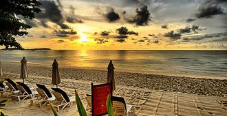 罂粟花苏梅酒店 - 苏梅岛 - 海滩