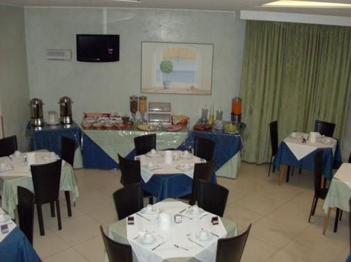 Hotel Niagara Rimini - 里米尼 - 门厅