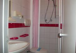 Hotel Niagara Rimini - 里米尼 - 浴室