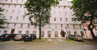 达古拉旅馆 - 布拉格 - 户外景观