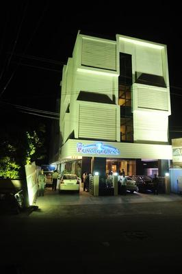 王子花园酒店 - 哥印拜陀 - 建筑