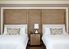 岛屿之家酒店 - 拿骚 - 睡房