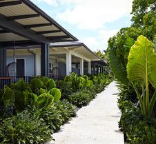 岛屿之家酒店