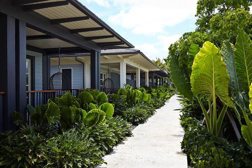岛屿之家酒店 - 拿骚 - 建筑