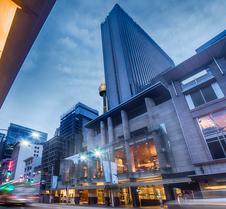 悉尼希尔顿酒店