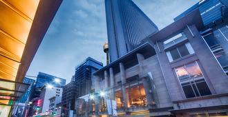 悉尼希尔顿酒店 - 悉尼 - 建筑