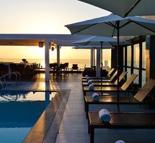 佩斯塔纳大西洋海滨酒店