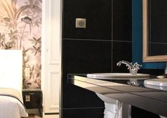 Hotel Taylor - 巴黎 - 浴室