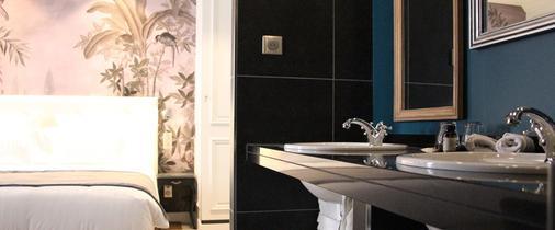 泰勒酒店 - 巴黎 - 浴室