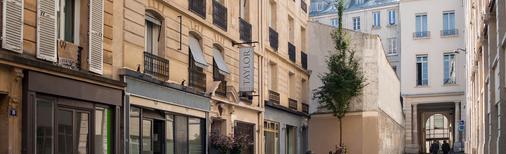 泰勒酒店 - 巴黎 - 建筑