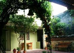 安杰利斯之家酒店 - 馬拿瓜 - 建筑