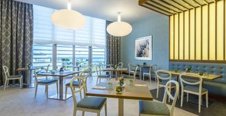 丹吉尔市中心希尔顿花园酒店 - 丹吉尔 - 餐馆