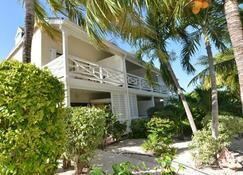加勒比天堂酒店 - 普罗维登西亚莱斯岛 - 建筑
