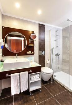 图尚海滩度假酒店 - Kusadasi - 浴室