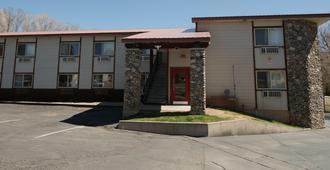 Motel Durango - 杜兰戈 - 建筑