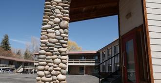 杜兰戈汽车旅馆 - 杜兰戈 - 建筑