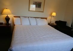 杜兰戈汽车旅馆 - 杜兰戈 - 睡房
