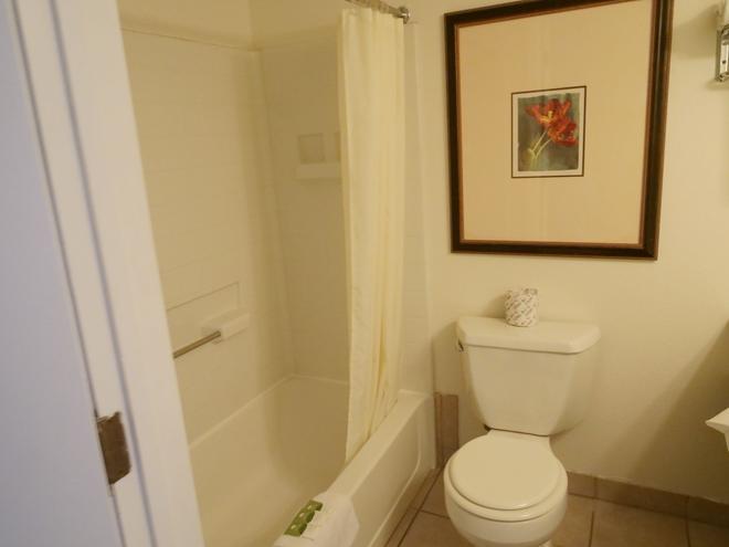 杜兰戈汽车旅馆 - 杜兰戈 - 浴室