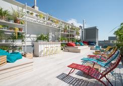 红宝石玛丽维也纳酒店 - 维也纳 - 露天屋顶
