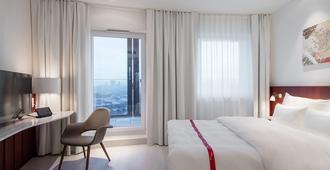 红宝石玛丽维也纳酒店 - 维也纳 - 睡房