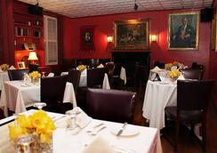 西部三号俱乐部酒店 - 纽约 - 餐馆
