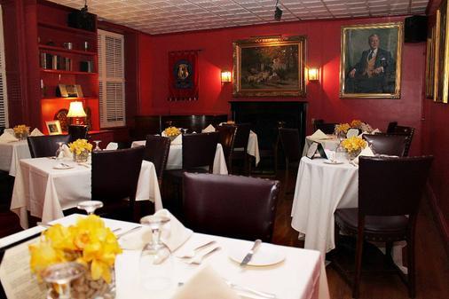 西俱乐部3 - 纽约 - 餐馆