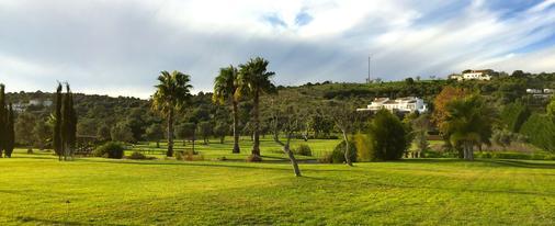 维拉巴尔韦德设计乡村酒店 - 拉戈斯 - 户外景观