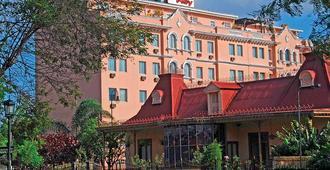 圣荷西德尔雷酒店 - 圣荷西 - 建筑